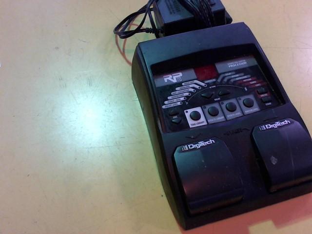DIGITECH Effect Equipment RP-70