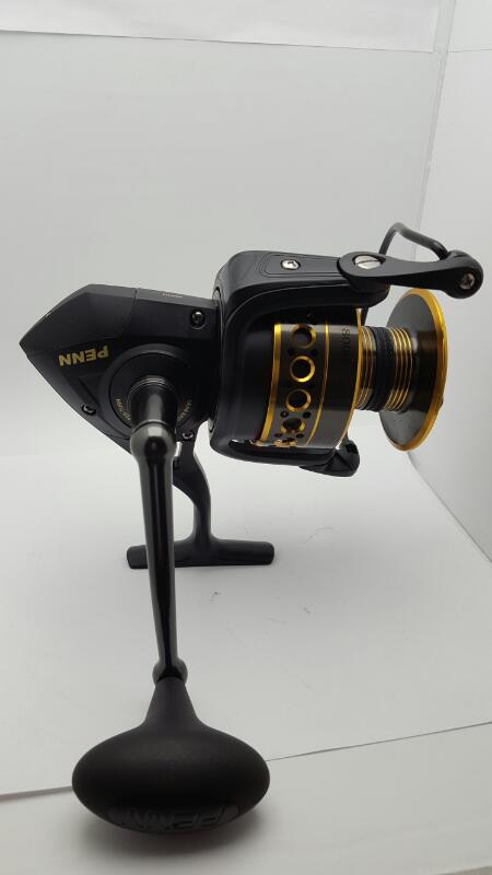 PENN Fishing Reel BATTLE II 8000 BTLII8000