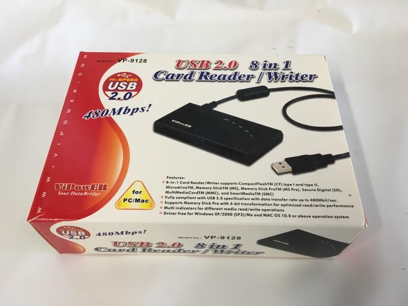 USB CABLE CONNECTORS