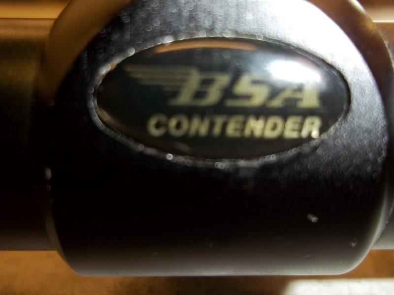 BSA CONTENDERCT6 24X40TS