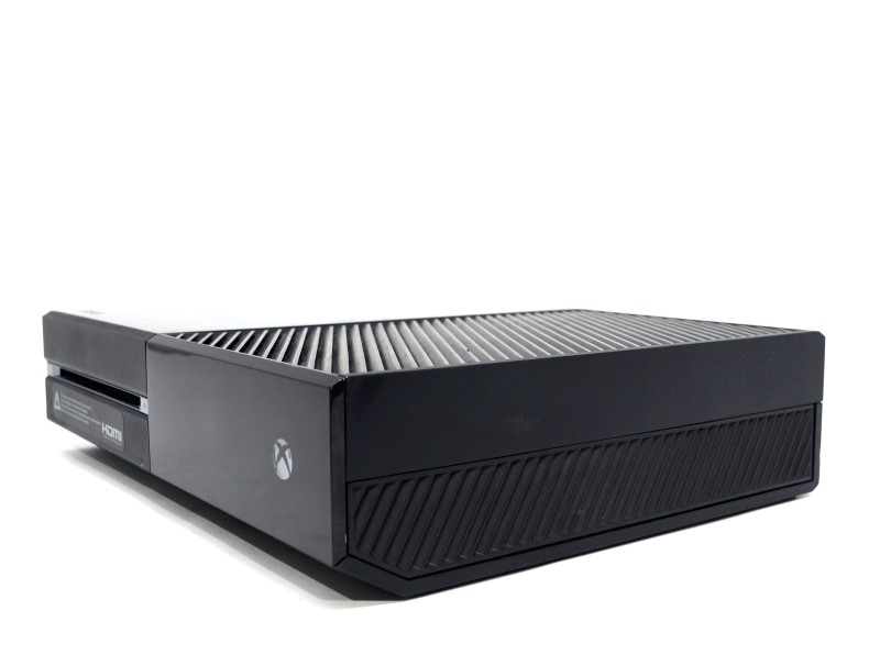 Microsoft Xbox One 500GB Model 1540 Black Console Bundle *Free S&H*