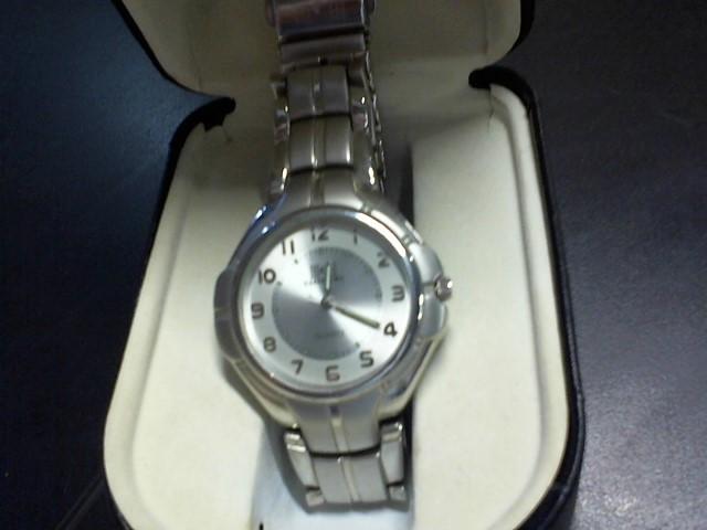 CALVIN HILL Gent's Wristwatch WATCH