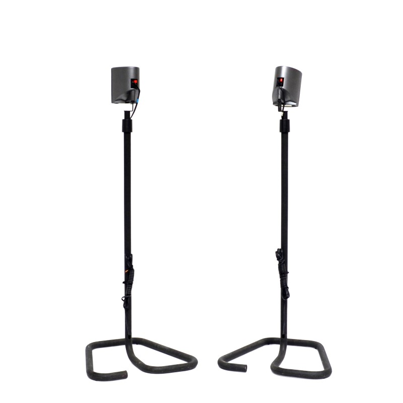 JBL 135PSAT Pair of Two Satellite Surround Speakers with Stands>