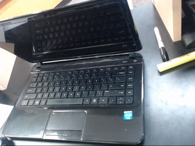 HEWLETT PACKARD Laptop/Netbook 14-B109WM