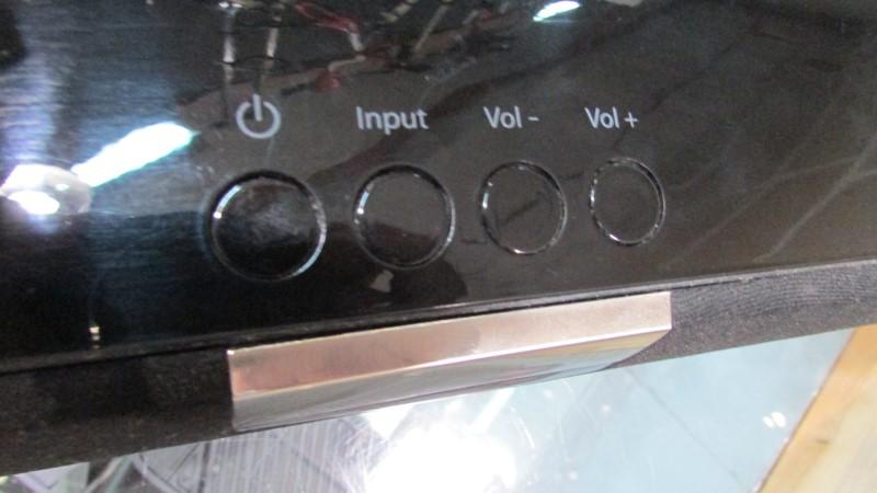 VIZIO Surround Sound Speakers & System VHT510