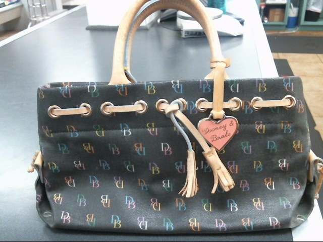 DOONEY & BOURKE Handbag TASSEL TOTE