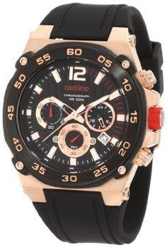 REDLINE Gent's Wristwatch 316L