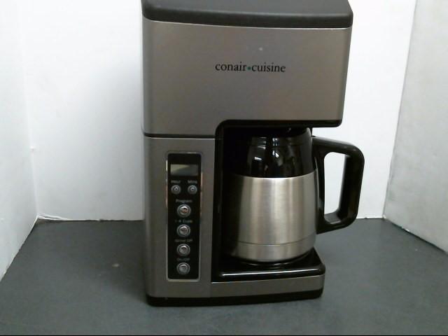 CONAIR Microwave/Convection Oven CUISINE CC10