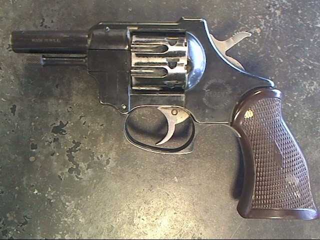 THE REGENT INT'L CORP Revolver RV22