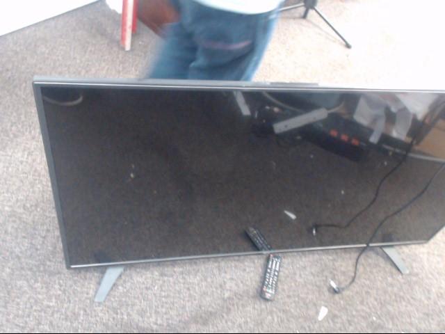 LG Flat Panel Television 55UF6790-UB