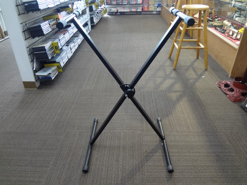 STAGG KEYBOARD STAND KXS-A2