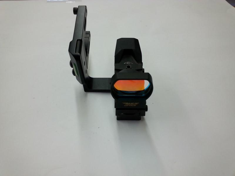 BSA OPTICS Accessories HALOGRAPIC SITE