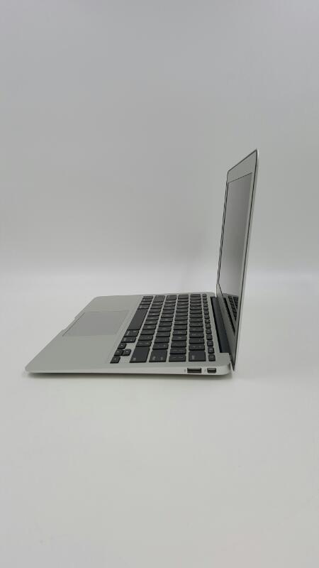 "Apple MacBook Air 11"" Mid 2012, 1.7GHz, Intel Core i5, OS X 10.8.5"