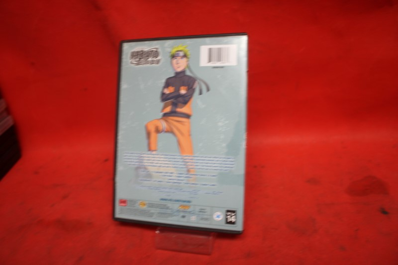 Naruto: Shippuden - Box Set 23 (DVD, 2015, 2-Disc Set) FREE SHIPPING!