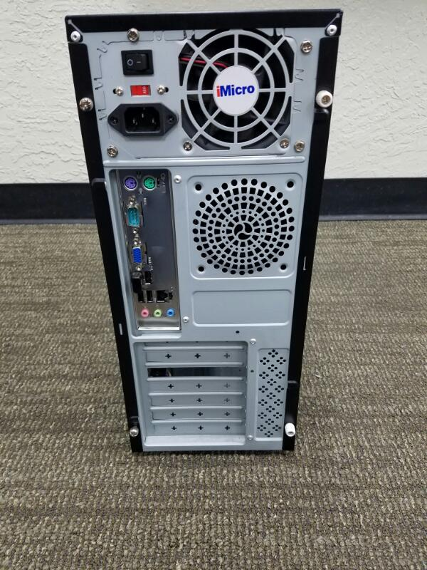 MSI COMPUTER PC Desktop MS-7309
