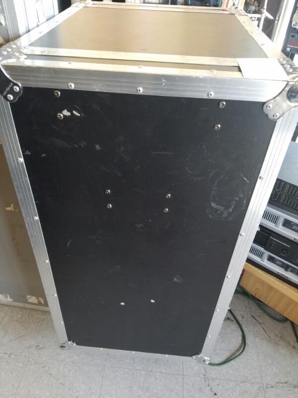 ODYSSEY Case FZ-1116W