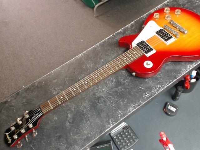 EPIPHONE Electric Guitar LES PAUL 100