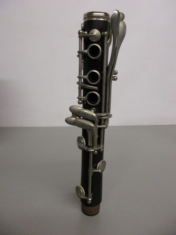 BUNDY CLARINET