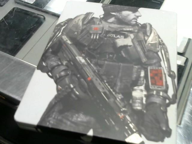 SONY Sony PlayStation 3 Game CALL OF DUTY ADVANCED WARFARE ATLAS EDITION