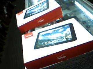 VERIZON Tablet ELLIPSIS QTAIR7