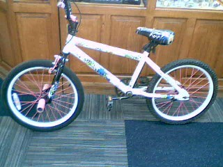 KENT TABOO Children's Bicycle GS22069