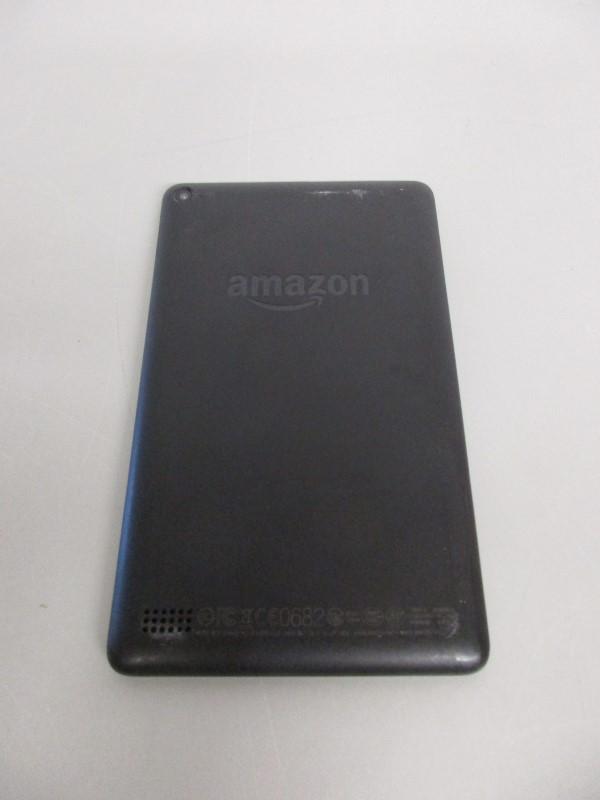 "AMAZON KINDLE FIRE SV98LN 5TH GEN, 7"", 8GB"