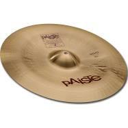"PAISTE Cymbal 2002 NOVO CHINA 18"""