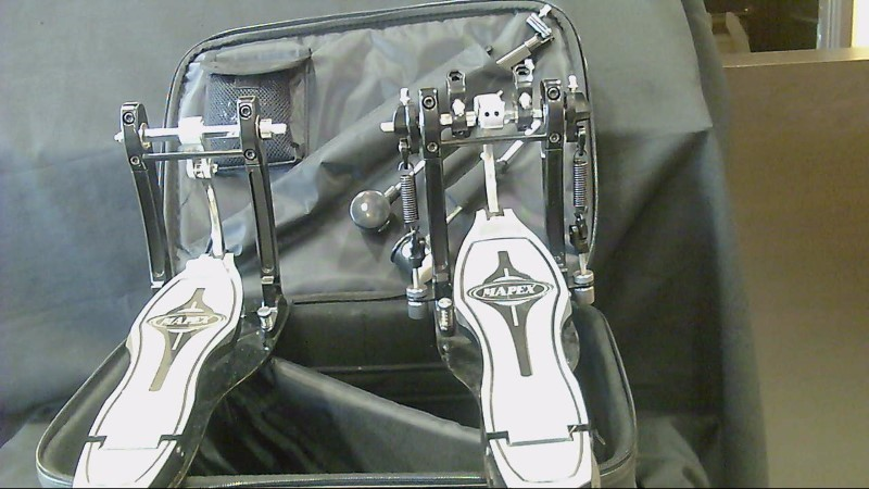 MAPEX Percussion Part/Accessory RAPTORE DOUBLE PEDAL