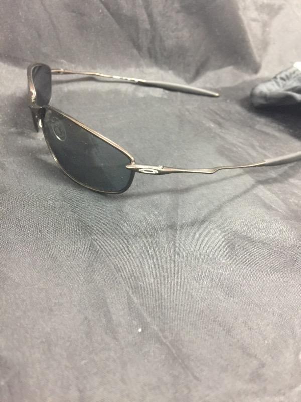 OAKLEY Sunglasses 12-849