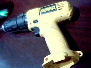 DEWALT Cordless Drill DW926K2