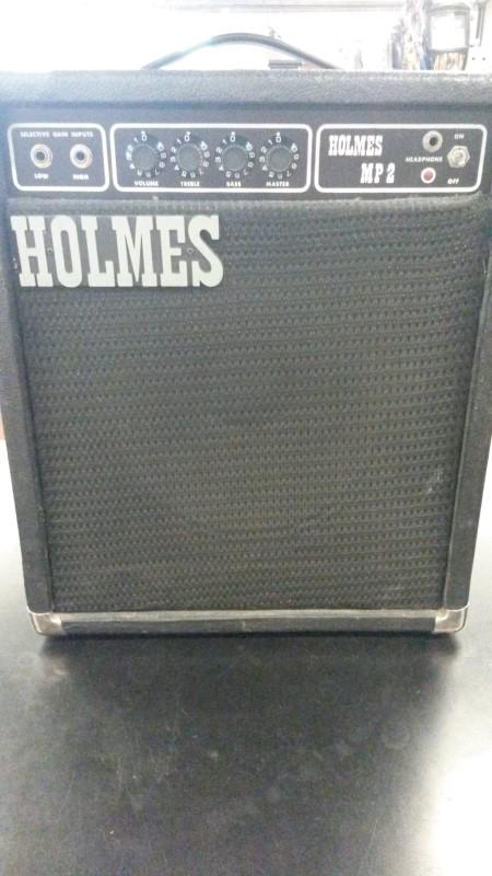 HOLMES Bass Guitar Amp MP2