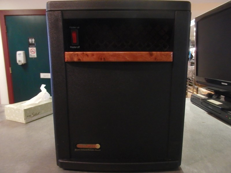 EDEN PURE Heater A4137