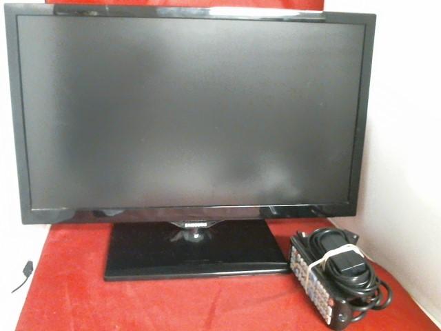 SAMSUNG Flat Panel Television UN22F5000AF