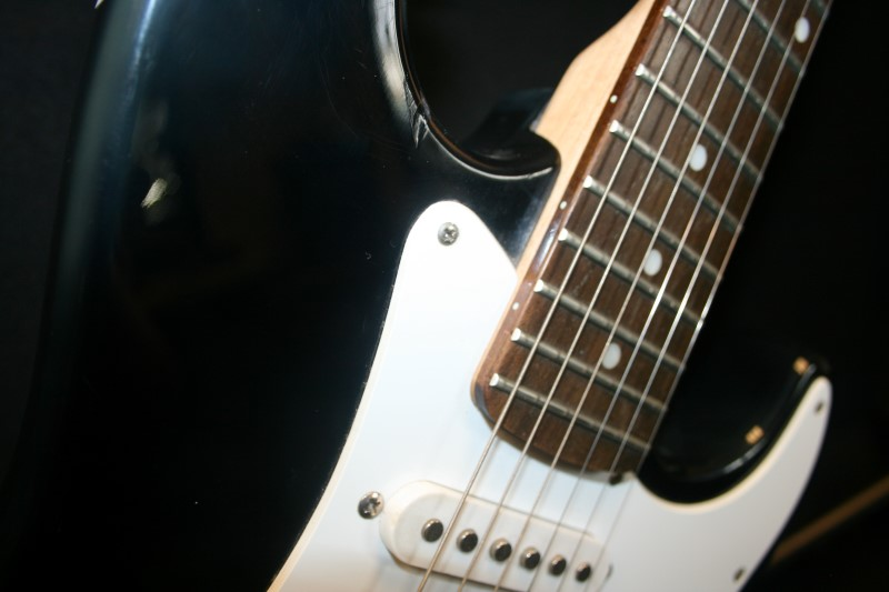 Squire Stratocaster By Fender Mini