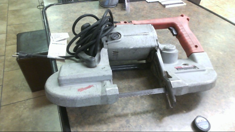 MILWAUKEE Band Saw 6230
