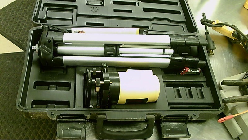 Laser Level SELF LEVELING LASER CROSS LEVEL