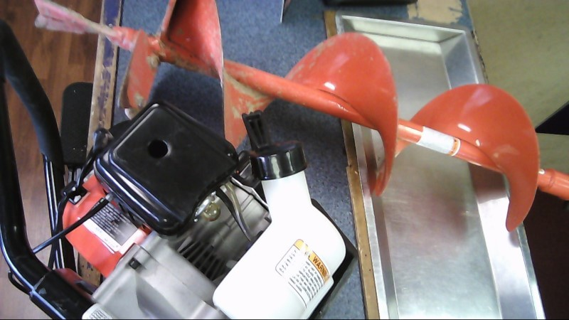 THUNDERBAY Miscellaneous Tool AUGER