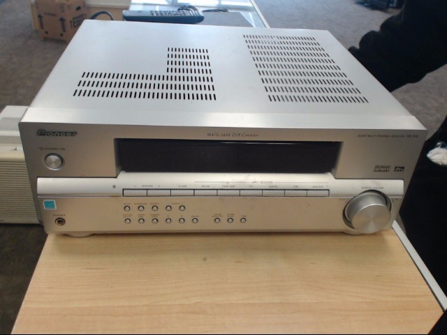 PIONEER ELECTRONICS Receiver SX-315