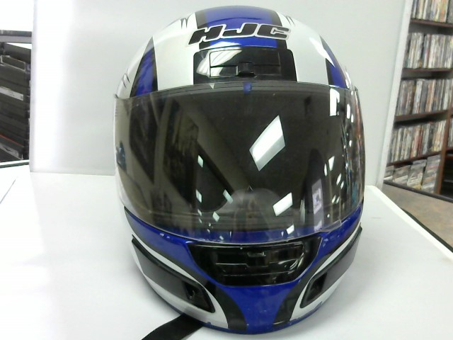 HJC HELMETS Motorcycle Helmet HELMET