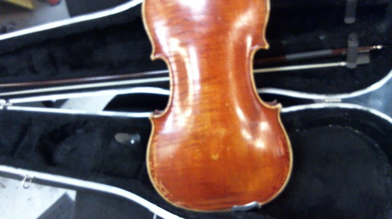 ANTONIUS STRADIVARIUS Violin CREMONENFIS COPY 1721