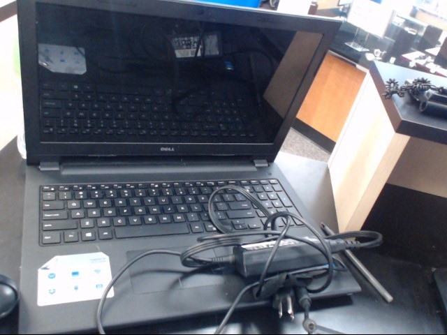 DELL Laptop/Netbook INSPIRON 15