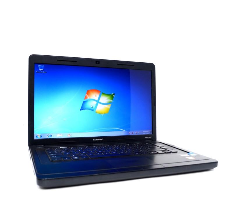 Compaq Presario CQ57-439WM 2GB AMD E-300 1.30GHz 250GB Laptop *AS-IS