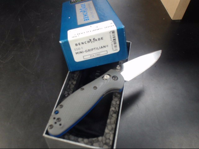 BENCHMADE Pocket Knife 556-1 MINI
