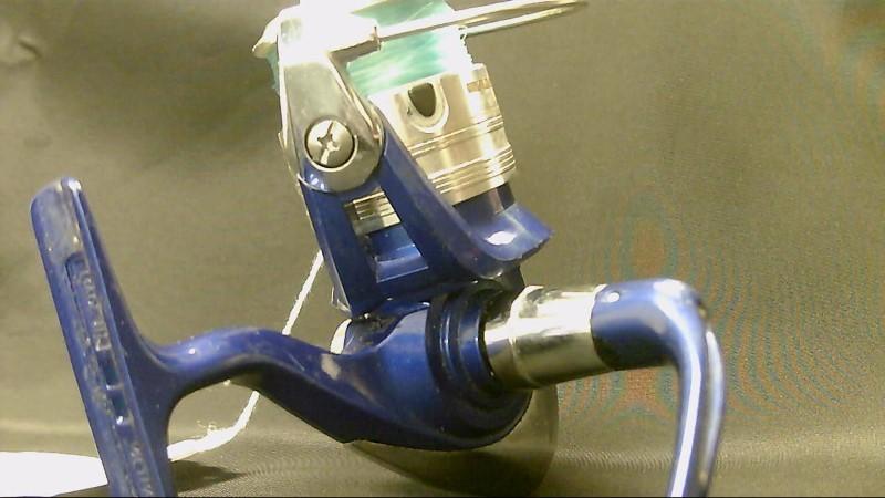 Diawa Samurai 1500B BlueSpinning Reel