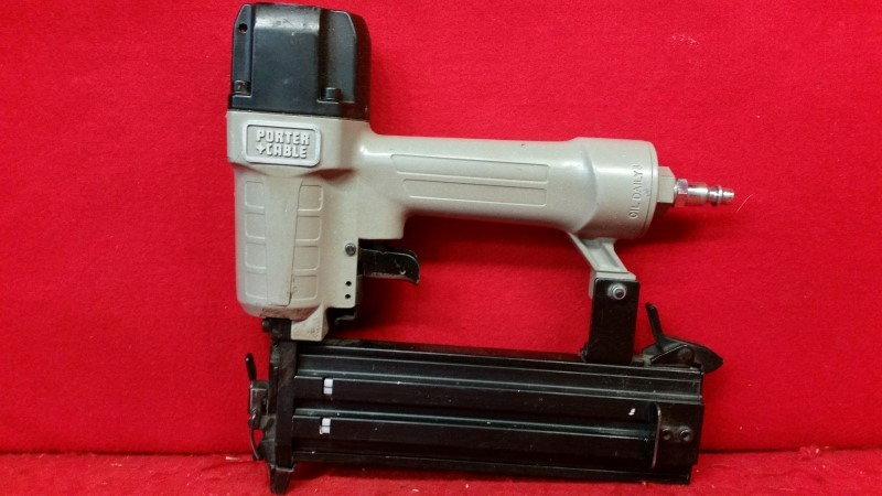 Porter-Cable 18-Gauge Pneumatic Brad Nailer