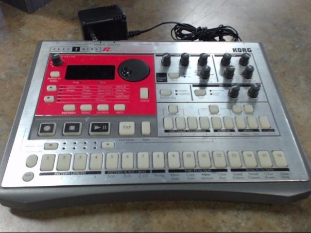KORG Synthesizer ER-1