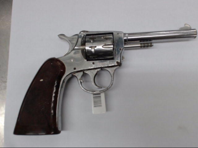 H & R Revolver MOD. 923