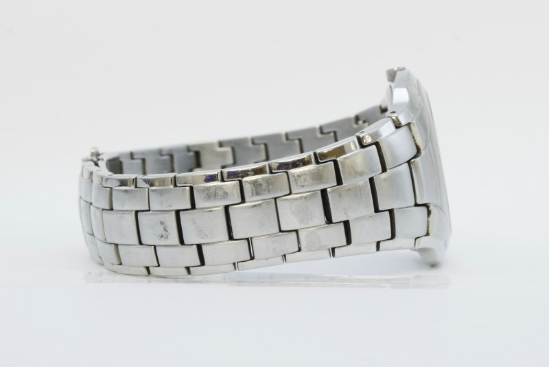 Citizen Eco-Drive BM6010-55A Men's 180PR Stainless Steel Gray Watch