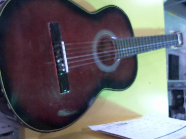 LA ESPANOLA Acoustic Guitar CLASSICAL GUITAR