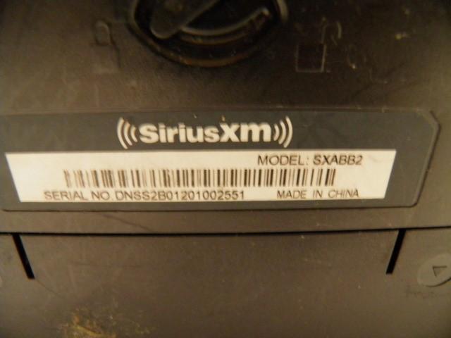 SIRIUS XM Radio SXABB2